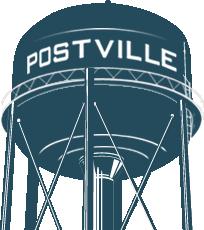 Postville Water Tower